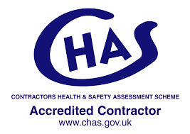 CHAS Contractors Health & Safety Assessment Scheme