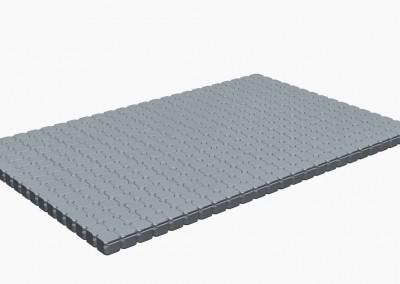12m x 8m Floating Platform