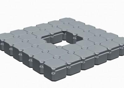 3m-x-3m-Floating-Pontoon-(1m-x-1m-hole)