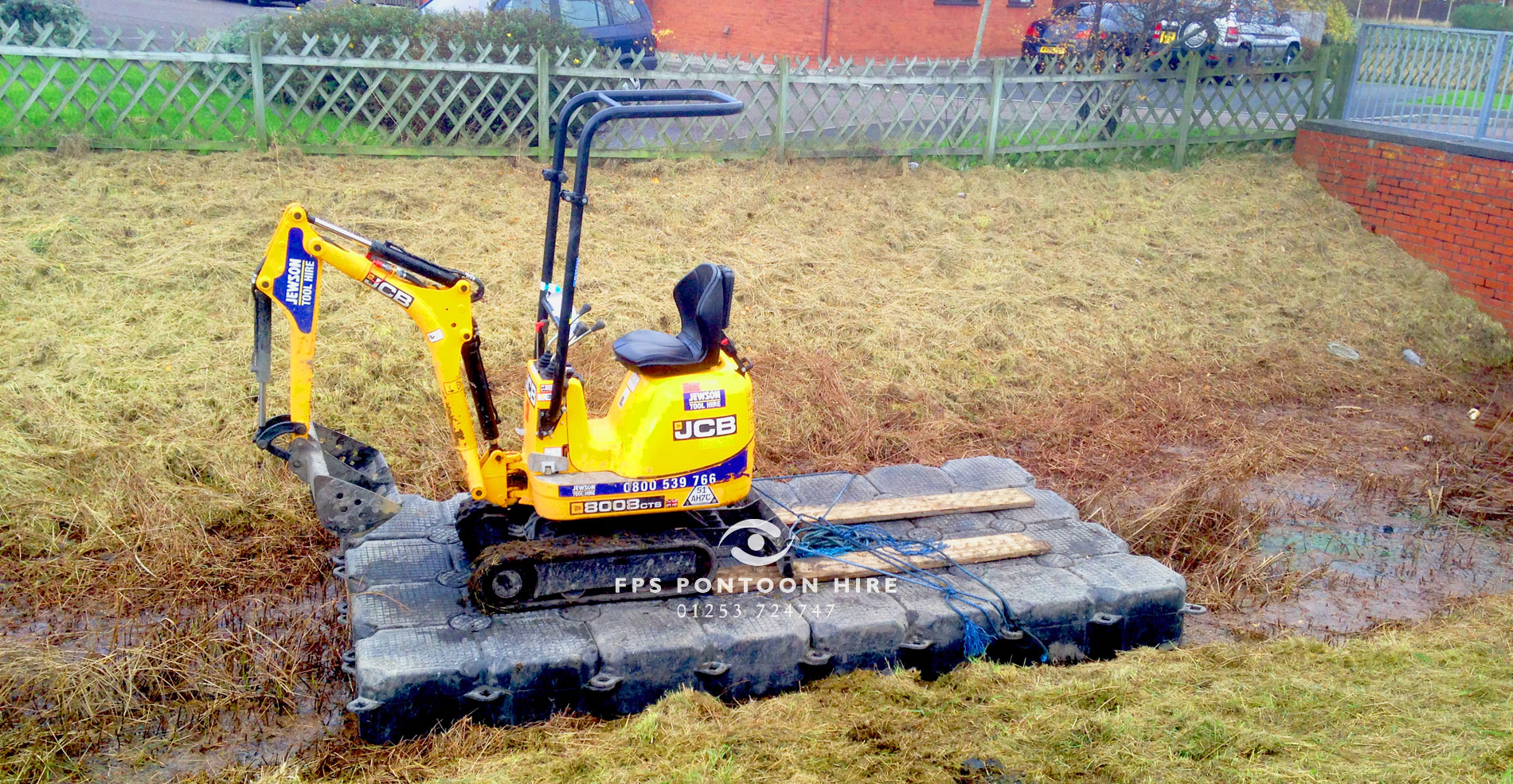 Watercourse Maintenance Experienced Contractors For