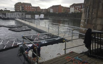 Theatre on Water – Hull City of Culture 2017