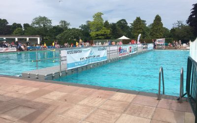 British Waterpolo Championships