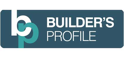 We're Builders Profile registered