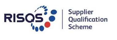 RISQS Supplier Qualification Scheme accredited